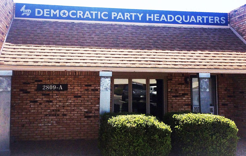 Lubbock Democratic Party